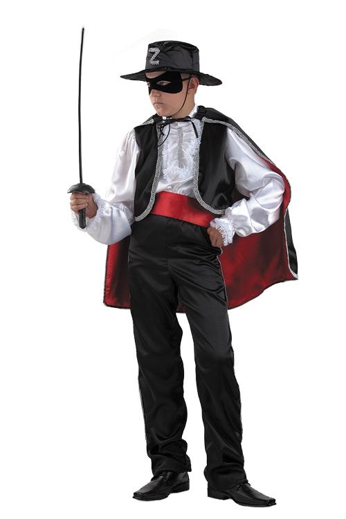 Карнавальный костюм для мальчика своими руками с фото