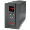 APC by Schneider Electric Back-UPS RS 1500VA LCD (BR1500LCDI)