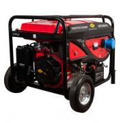 Генератор бензиновый DPG5501E однофазн.ном/макс. 5,0/5,5 кВт (DDE...