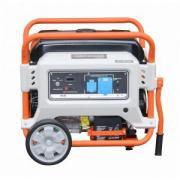 Бензиновые электростанции Бензиновый генератор Zongshen XB 6000 E