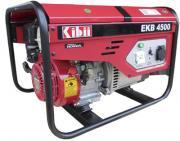 Генератор бензиновый REG Kibii EKB4500 R2