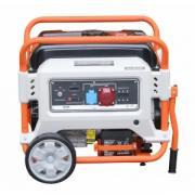 Бензиновые электростанции Бензиновый генератор Zongshen XB 7003 E