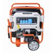 Бензиновые электростанции Бензиновый генератор Zongshen XB 12000 E