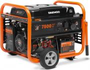 Бензиновый генератор Daewoo GDA 8500 E