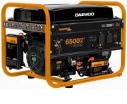 Генератор газовый Daewoo GDA 7500DFE