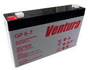 Ventura GP 6-7-S Аккумуляторная батарея