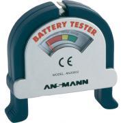 Аксессуар Ansmann Battery tester 4000001