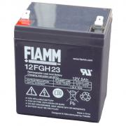 Батарея Fiamm 12FGH23 F2, 12V 5Ah