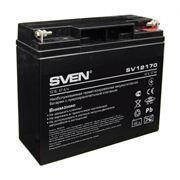 Аккумулятор 12 В 17 А/ч SVEN SV12170