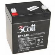 Аккумуляторная батарея для ИБП 3Cott 12V4.5Ah (3Cott 12V4.5Ah)