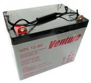 Ventura GPL 12-80 Аккумуляторная батарея