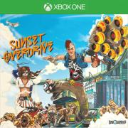 Sunset Overdrive [Xbox One, русская версия]