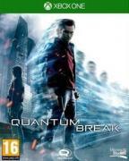 Игра Quantum Break (XBOX One, русская версия)