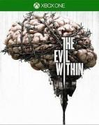Игра The Evil Within (XBOX One, русская версия)