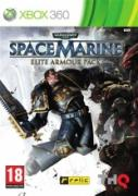 Warhammer 40000: Space Marine — Elite Armour Pack (Xbox 360)