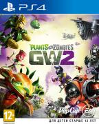Игра для PS4 SONY Plants vs. Zombies Garden Warfare 2