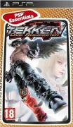 Игра Tekken: Dark Resurrection (PSP)