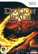Dragon Blade: Wrath of Fire (Wii)