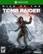 Игра Rise of the Tomb Raider (Xbox One, русская версия)