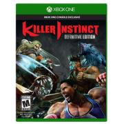 Видеоигра Killer Instinct: Definitive Edition