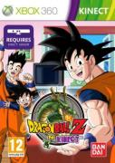 Игра для Xbox 360: KINECT: Dragon Ball Z for Kids
