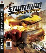Игра для PS3 Sony CEE Stuntman Ignition