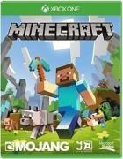Игра Minecraft: XBOX One Edition (XBOX One, русская версия)