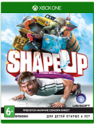 Игра Shape Up (XBOX One, только для Kinect)