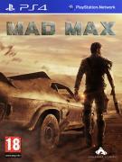 MAD MAX (безумный Макс) (PS4)