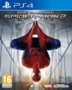 Игра The Amazing Spider-Man 2 (PS4)