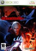 Игра Devil May Cry 4 (XBOX 360)