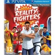 Sony Игра для PS Vita Медиа Reality Fighters