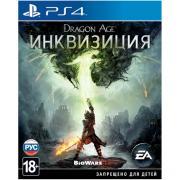 Игры для PlayStation 4 Sony Игра для PS4 Dragon Age: Инквизиция....