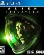 Игра Alien: Isolation (PS4, русская версия)