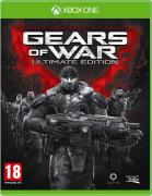 Игра Gears of War: Ultimate Edition для Xbox One [4V5-00022]