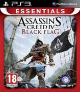 Assassin''s Creed 4 (IV) Black Flag (PS3)