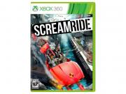 Игра для Xbox 360 Microsoft Scream Ride D9Y-00019