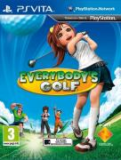 Игра Everybody's Golf (PS Vita)