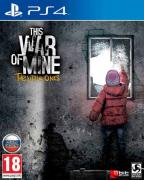Игра This War of Mine: The Little Ones (PS4, русская версия)