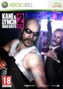 Игра для XBOX 360 Microsoft Kane & Lynch2: Dog Days
