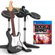 Игровой контроллер специальный Mad-Catz RockBand 4 Band-in-a-Box для...