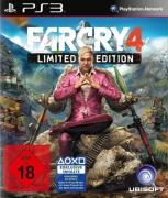 Игра Far Cry 4 (PS3, русская версия)
