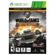 Игра для Xbox 360 Microsoft World of Tanks (RUS) (4ZP-00018)