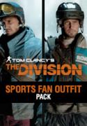 Tom Clancy's The Division. Sports Fan Outfits Pack