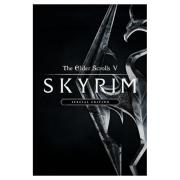 Видеоигра Софтклаб The Elder Scrolls V: Skyrim. Special Edition