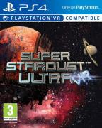 Игра Super Stardust Ultra (совместима c PS VR) (PS4)