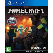 SCEE Видеоигра для PS4 Медиа Minecraft. Playstation 4 Edition