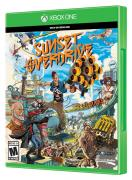 Игра для Xbox One MICROSOFT Sunset Overdrive