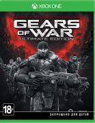 Gears of War. Ultimate Edition (Xbox One)