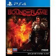 Sony Видеоигра для PS4 Медиа Bound By Flame